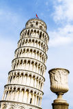 Pisa leaning tower, Italy Stock Photography