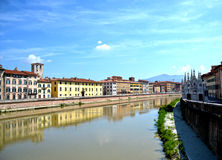 Pisa Royalty Free Stock Photo