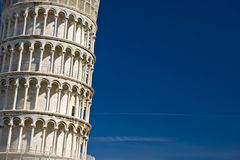 Pisa, Piazza dei miracoli. Royalty Free Stock Images