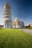 Pisa, Piazza dei miracoli. Royalty Free Stock Photography