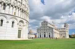 Pisa Royalty Free Stock Images