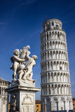 Pisa, place of miracles Stock Photography