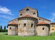 Pisa San Piero a Grado Stock Photo