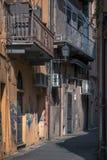 Pisa street Royalty Free Stock Photos