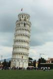 pisa torn Royaltyfri Bild
