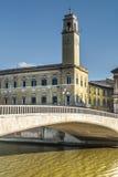 Pisa (Toscana) fotografie stock libere da diritti