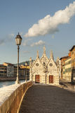 Pisa (Toscana) fotografia stock