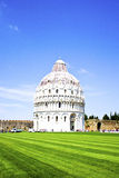 Pisa - Toscanië, Italië Stock Foto