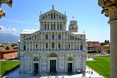 Pisa - Toskana, Italien Stockfoto