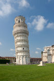 Pisa tower Royalty Free Stock Photos