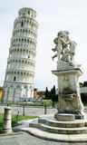 Pisa Tower Stock Image