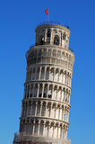 Pisa tower, Italy Stock Image
