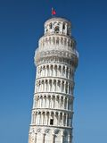 Pisa Tower, Italy Stock Photo