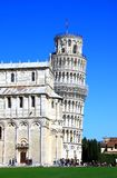Pisa tower, Italy Royalty Free Stock Photos