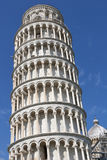 Pisa tower Stock Photo