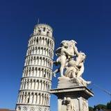 Pisa tower Royalty Free Stock Photo