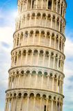 Pisa tower Royalty Free Stock Image