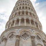 Pisa tower Stock Photography