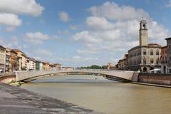 Pisa town Stock Photos