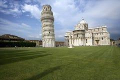 Pisa-Turm lizenzfreie stockfotografie