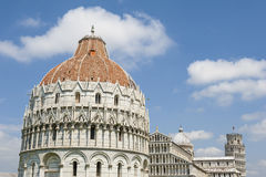 Pisa Tuscany Stock Photo