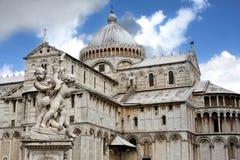 Pisa, Tuscany, Italy Royalty Free Stock Images