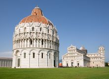 Pisa, Tuscany, Italy Royalty Free Stock Photography