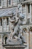 Pisa, Tuscany Stock Image