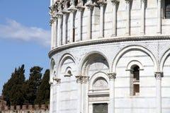 Pisa, Tuscany, Włochy zdjęcia stock