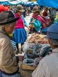 Pisac, Перу стоковое изображение