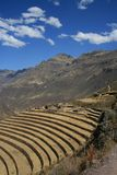 Pisac Royalty Free Stock Photography
