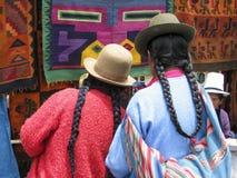 Pisac, Perù fotografia stock libera da diritti