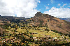 Pisac - Peru Stock Images