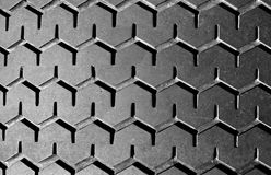 Pisada del neumático Foto de archivo libre de regalías
