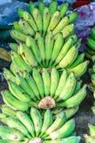 Pisang awak banana.  stock photo