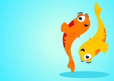 Pisces Royalty Free Stock Photography