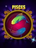 PISCES fotos de stock