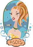 Pisces Stock Photography