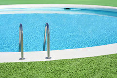Piscina Fotos de Stock