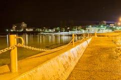 Piscina Cronulla, Sydney Imagenes de archivo