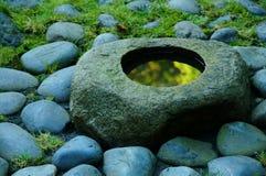 Piscina de reflejo miniatura Imagen de archivo