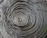 Piscina del fango que burbujea Imagenes de archivo