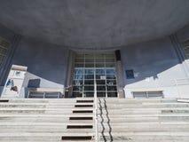 Piscina Stadio Monumentale in Turin Stock Image