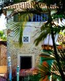 Piscina veneciana en Coral Gables   Imagen de archivo libre de regalías