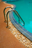 Piscine Photos stock