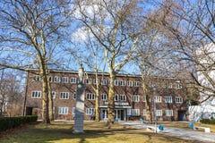 Piscine Schoeneberg Stadtbad Schoeneberg de ville à Berlin, Allemagne image stock
