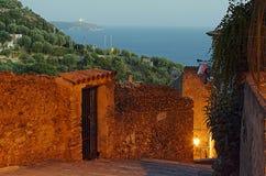 Pisciotta Imagen de archivo libre de regalías