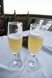 Pisco Sour Royalty Free Stock Image