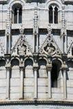 Pise Battistero 04 Images libres de droits
