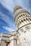 Pise, Italie images libres de droits